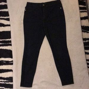 Rock and Republic High Roller Jeans Size 14m